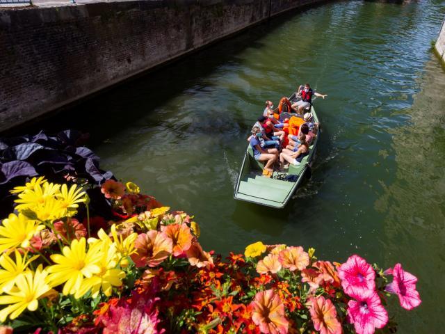 Bateaux Promenades Douai Douaisis Nord France 2020 9 (c) Ad Langlet
