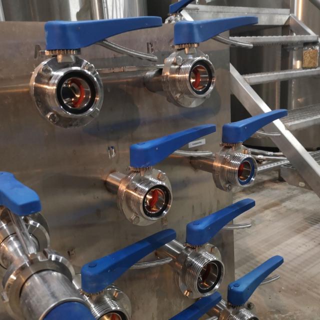 Bière Brasserie La Fabriq' Raches Douaisis Nord France (3)