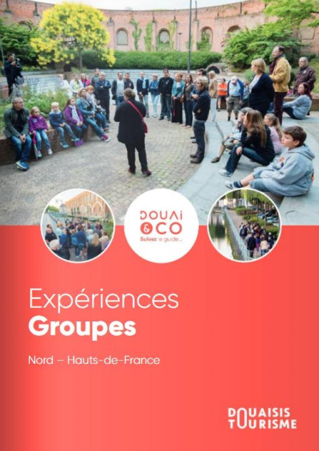 Brochure Groupe Douaisis