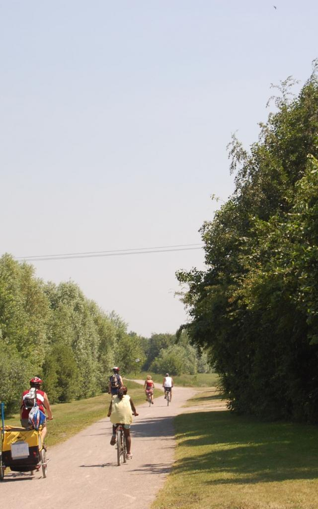 Chemin Des Galibots Randonnée Douaisis Nord France