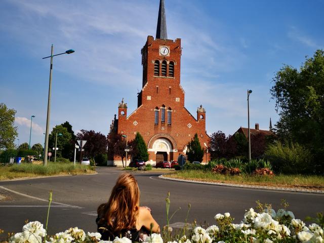 Notre Dame Des Mineurs Waziers 2