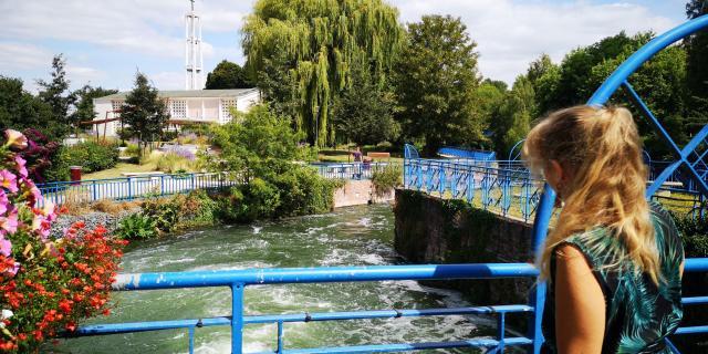 Scarpe Ecluse Lambres Lez Douai Douaisis Nord France.jpg 2 (c) M. Delabarre