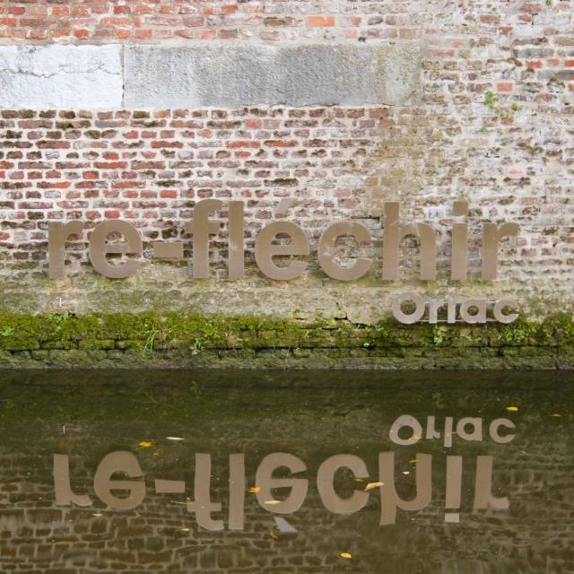 Scarpe Orlac Art Douai Douaisis Nord France