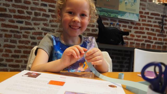 Mercredi family - enfants - ateliers - DIY - Tutos - Douai - Douaisis