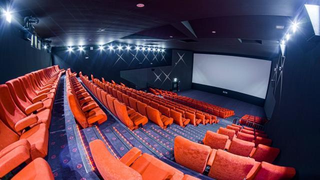 Cinéma Majestic Douai Douaisis Nord France