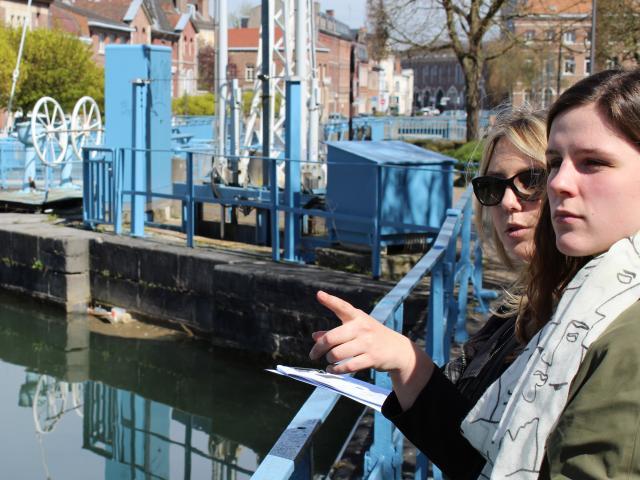 Enquete à Douai Jeu De Piste Douai Douaisis Nord France