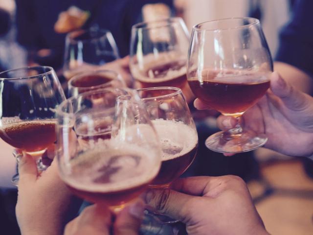 cheerz santé bar boire une verre