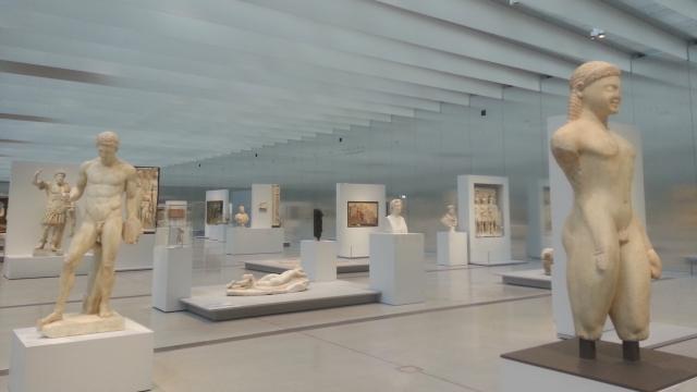 Louvre Lens Musée Lens (c) Iwan Baan