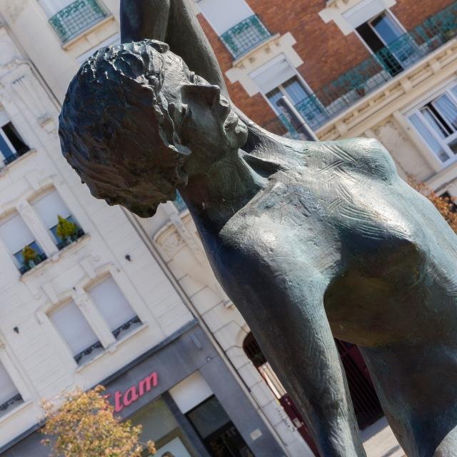 Sélénée - art - contemporain - Douai - Douaisis - Nord - France