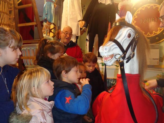 Mercredi Family Maison Des Geants Gayant Enfants Famille Douai Douaisis Nord France (35)