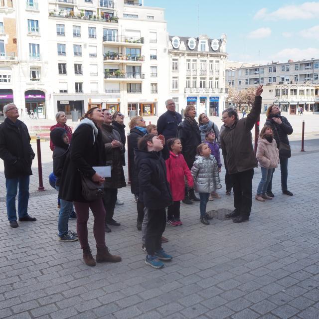 Mercredi Family Visites Groupe Famille Douai Douaisis Nord France (24)