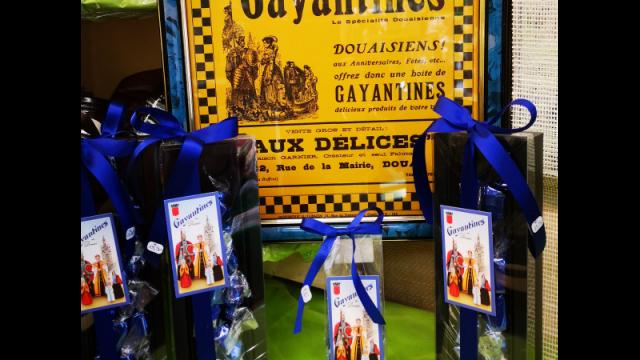 Gayantines