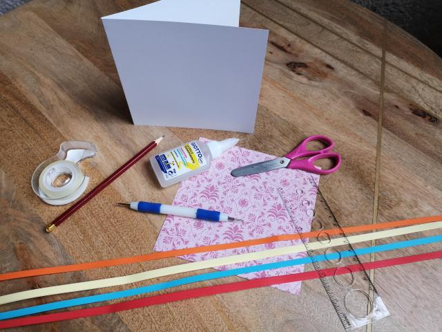Diy Quilling Eventail Mme Gayant Douaisis Tourisme Nord France (3)