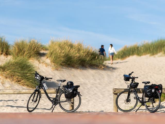 Dune du Perroquet, Bray-Dunes