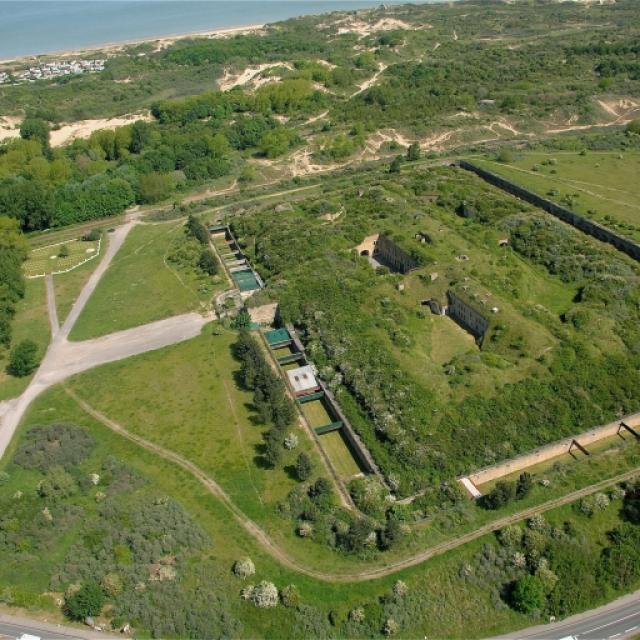 Fort Des Dunes Vignette