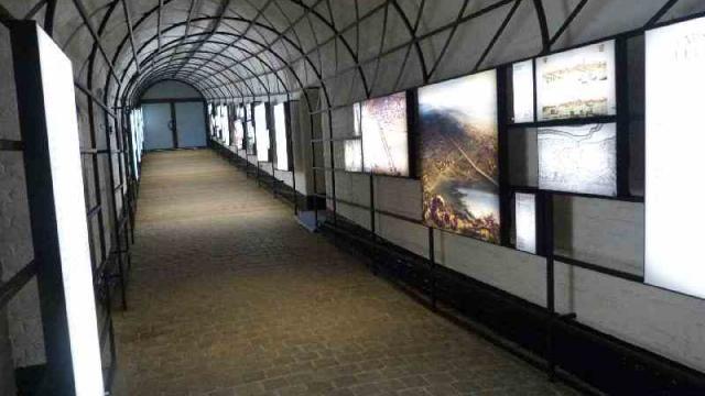 Fort Des Dunes Vignette Big Gallery