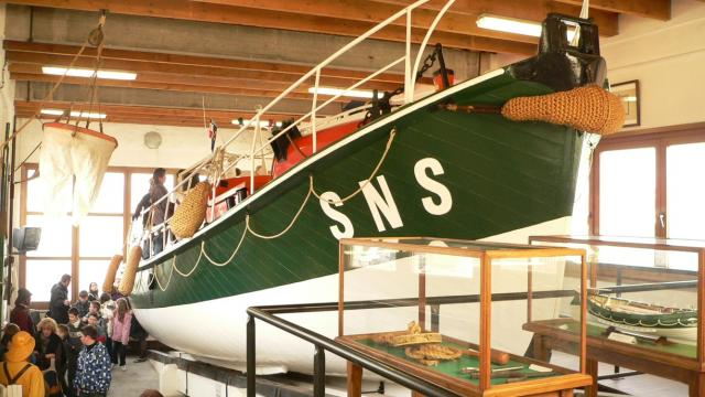 Musée Du Sauvetage