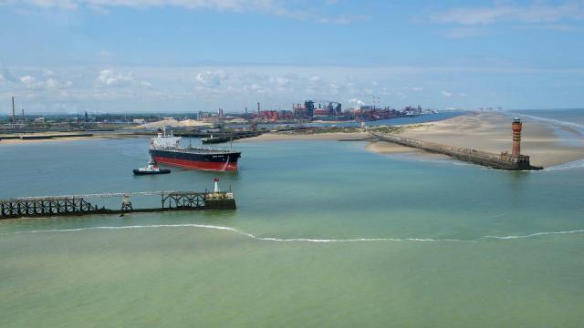 Grand Port maritime Dunkerque