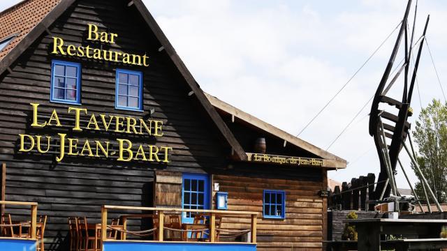 Taverne Jean Bart