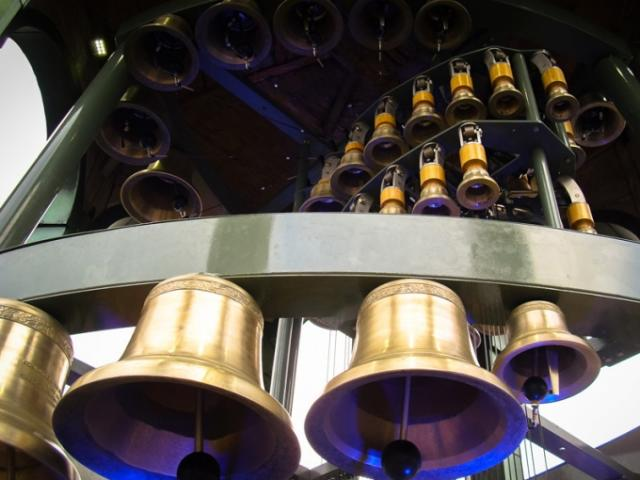 Carillon de Bourbourg