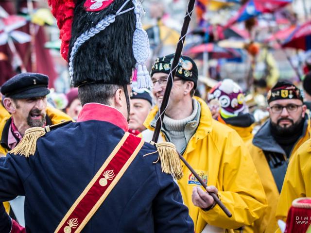 Carnaval de Dunkerque - Musiciens