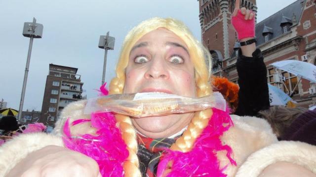 Carnaval de Dunkerque - Hareng