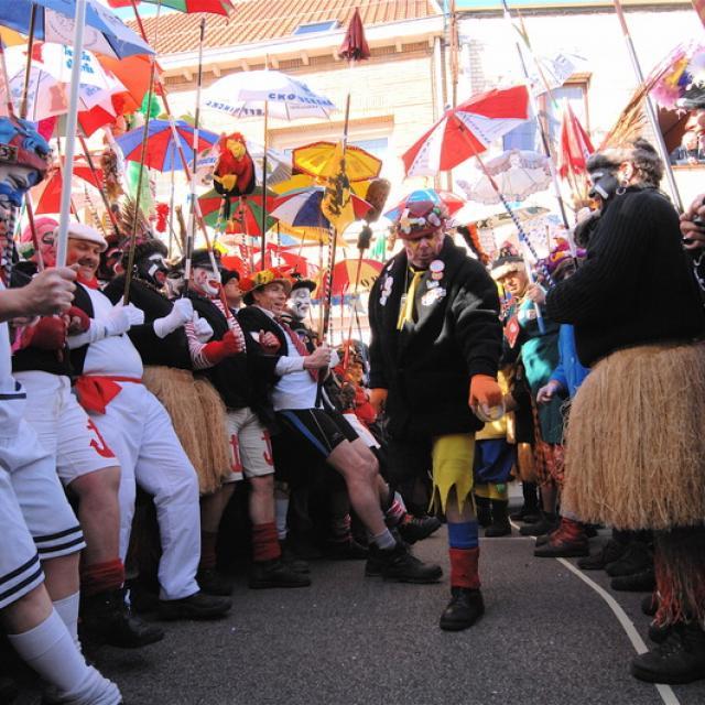 Carnaval De Dunkerque Premières Lignes