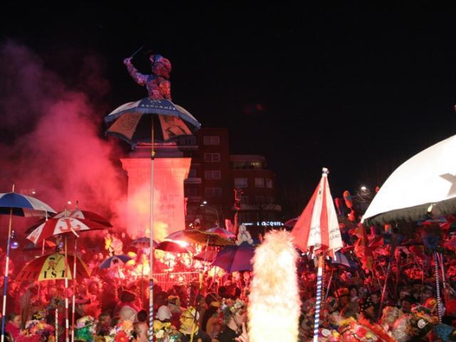 Carnaval de Dunkerque Rigodon