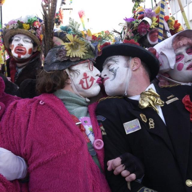 Carnaval de Dunkerque - Zôt'che