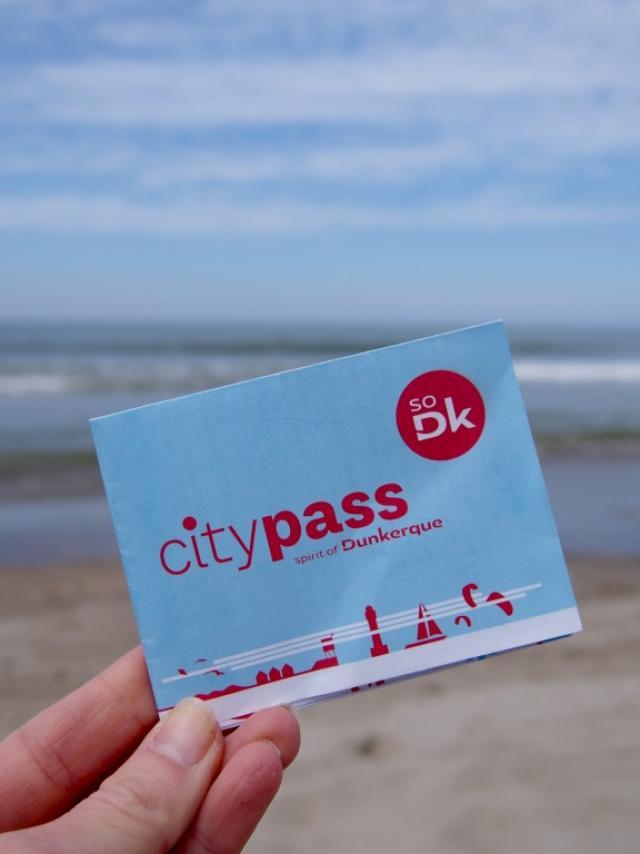 Citypass Dunkerque