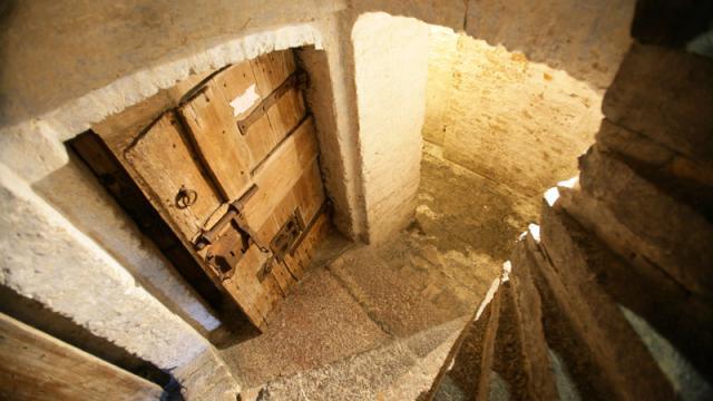 Ancienne Prison communale de Bourbourg
