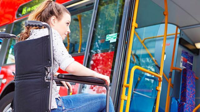 Transport Accessibilite
