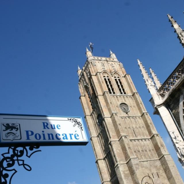 Visitez Le Beffroi De Dunkerque Vignette