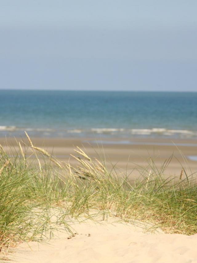 Dunes Dunkerque