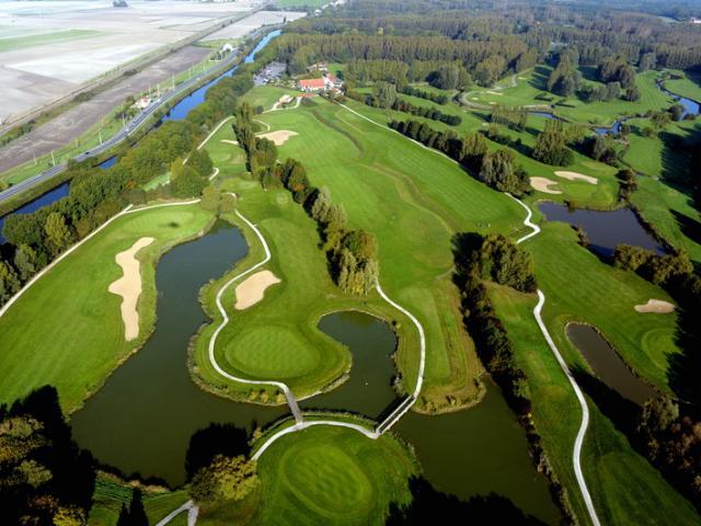 Golf Dunkerque