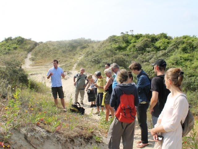 Grand Site Dunes De Flandre - Visite Nature