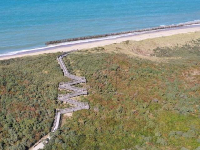 Réserve naturelle du Platier d'Oye