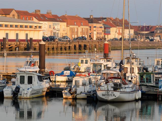 Port De Plaisance Jetée (1)