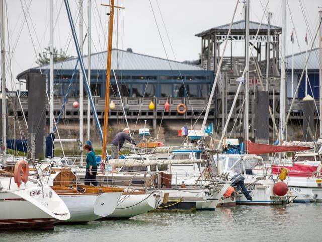 Port De Plaisance Jetée (7)