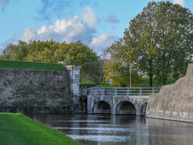 Porte Aux Boules Fortification (3)