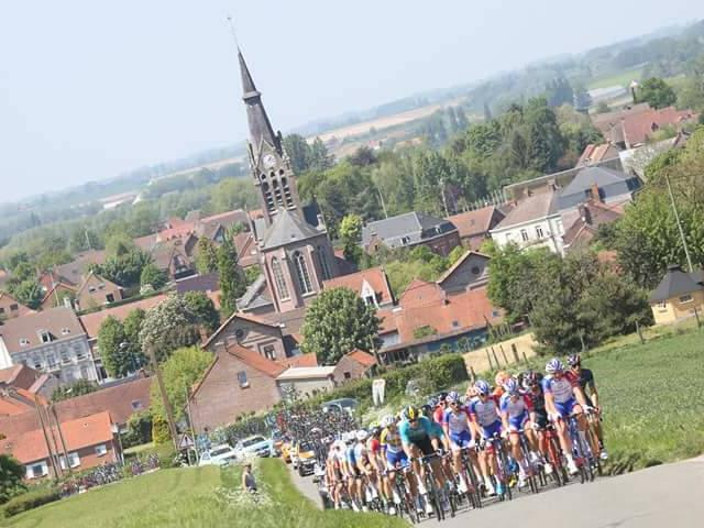 4 Jours de Dunkerque - Grand Prix Hauts de France