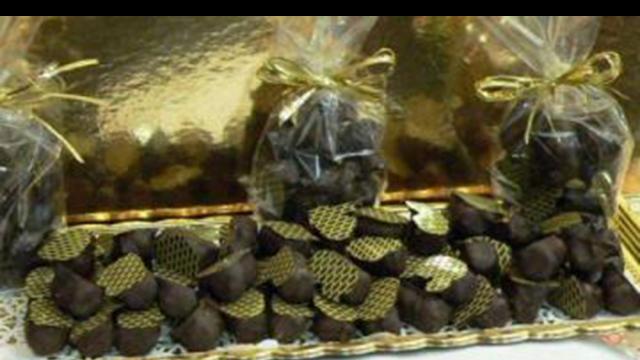 Chocolat Bourbourg Choeur De Lumiere