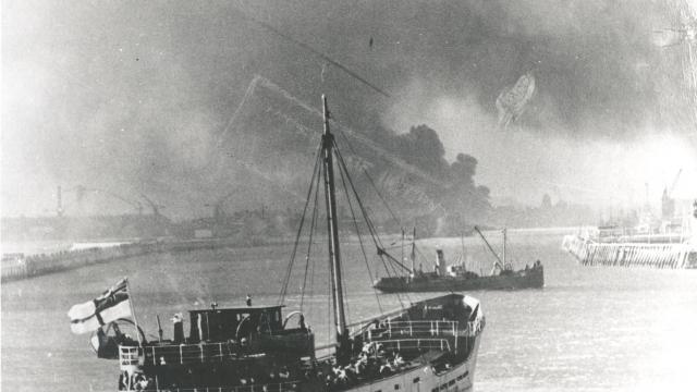 Dynamo Mer