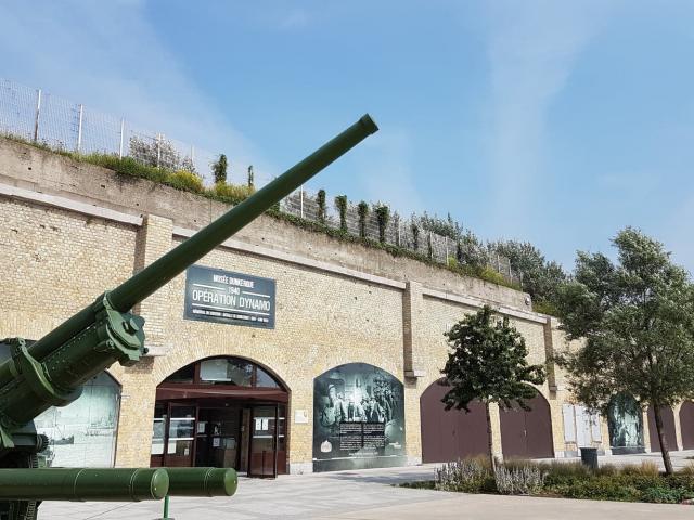 Musée Operation Dynamo
