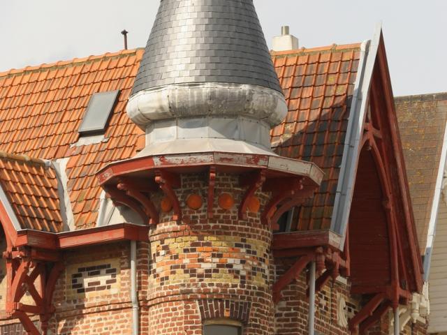 Villa des Sourires à Malo