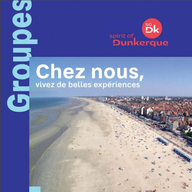 Couverture Brochure Groupes Adultes