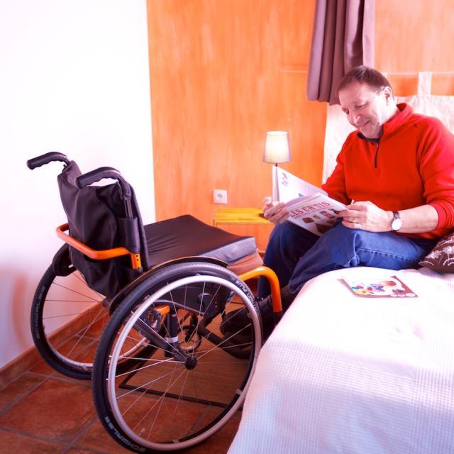 Hebergement Tourisme Handicap Cdt Handi Flandres