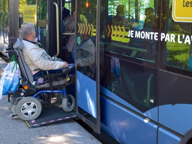 Tourisme Handicap Transports 2