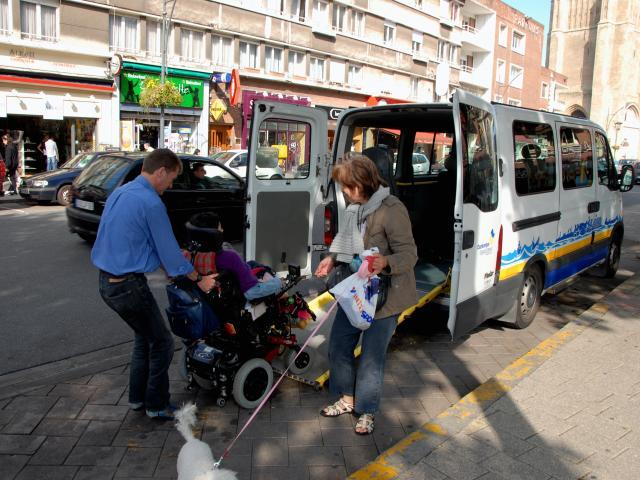 Tourisme Handicap Transports
