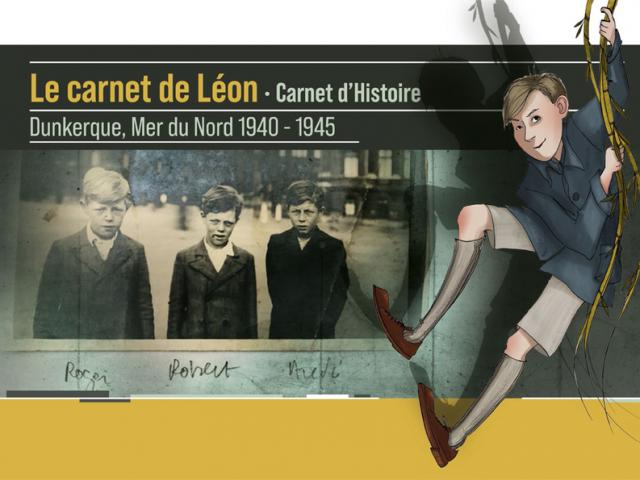 Carnet De Leon